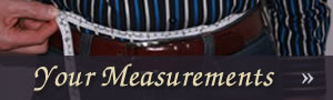 Get your Measurements